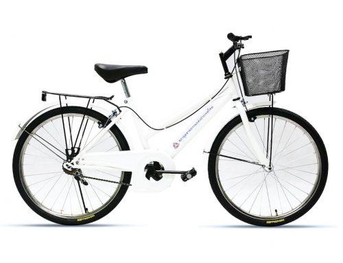 """โครงการ """"มอบจักรยาน 7,000 คัน ปันรัก…สู่โรงเรียนขาดแคลน"""