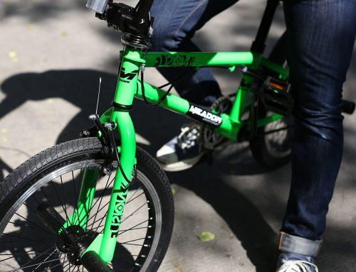 จักรยาน BMX รุ่น Fusion