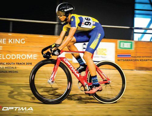 จักรยานประเภทลู่ รุ่น APEX