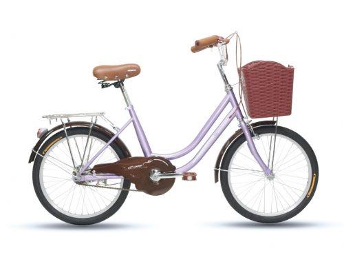 จักรยานแม่บ้านคลาสสิค