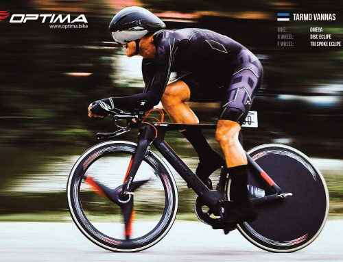 OMEGA TT/Triathlon Bike